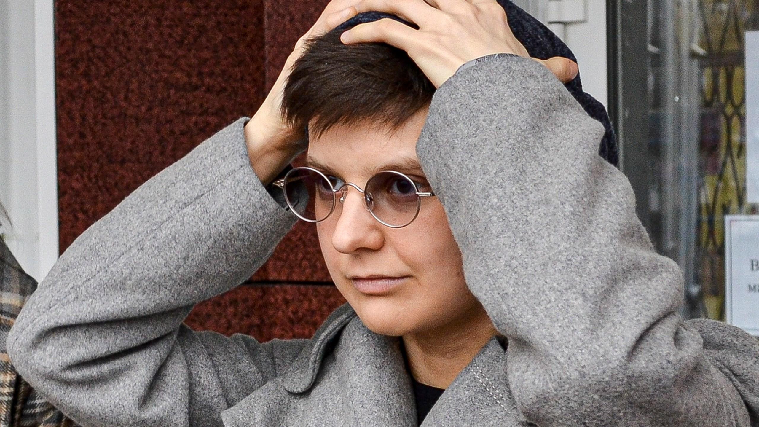 Yulia Tsvetkova