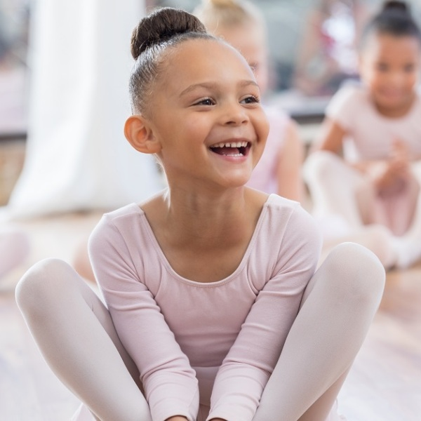 Enter to win ballet lessons