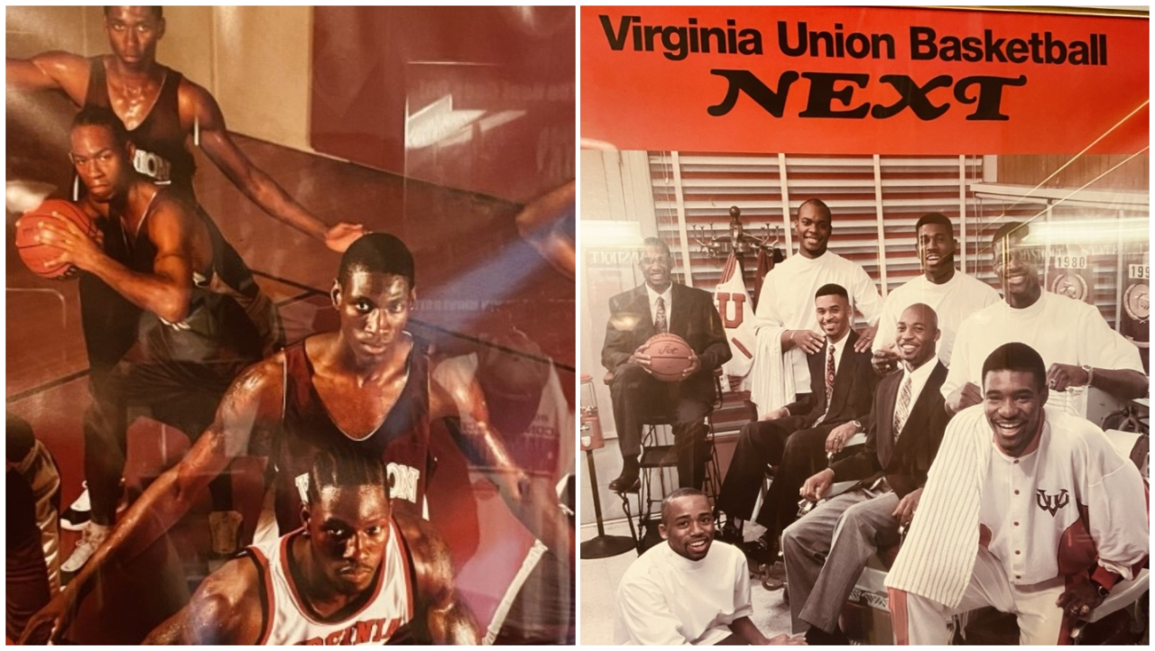 SOUL OF RVA: A look inside VUU's dominant basketball program and coach behind team's success