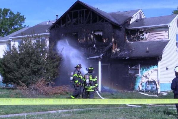 fort lee fire