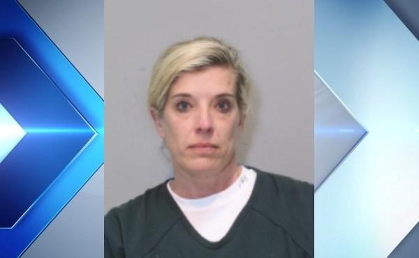 Cybil Billie (Photo from Riverside Regional Jail)