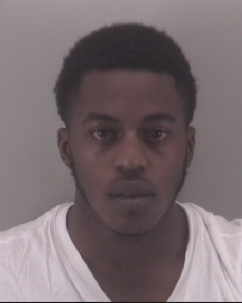 Malik Nelson, 22, of Richmond, has been arrested and charged with malicious wounding and use of a firearm in the commission of a felony for the shooing in the 2200 block of Afton Avenue on March 26.