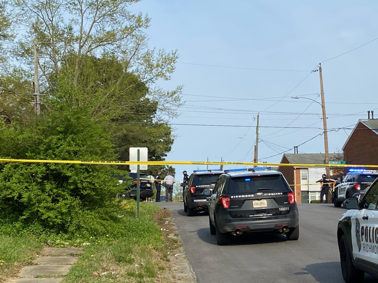 Police: 15-year-old killed in Thursday afternoon shooting in Richmond