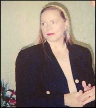Ashland Police seeking help locating a missing woman.