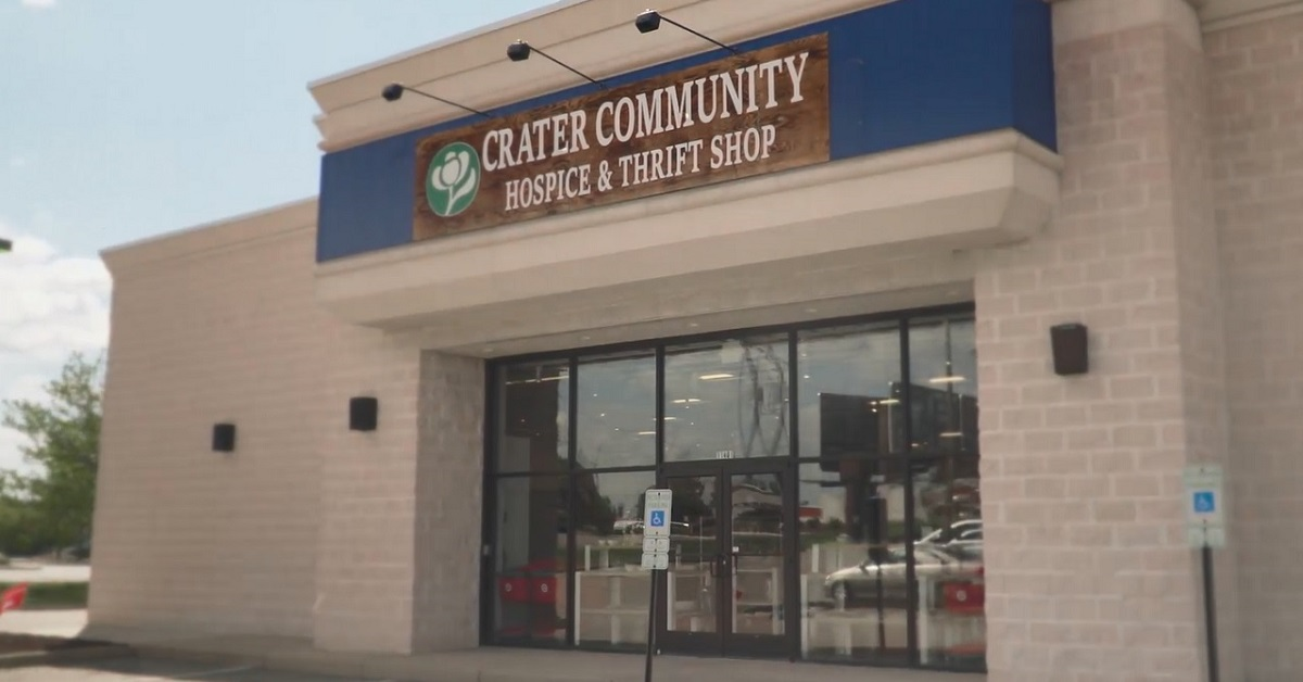 Crater Community Thrift Shops Sweepstakes