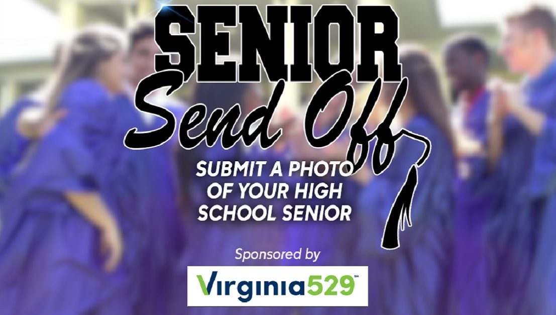 We're tipping our caps to the impressive class of 2021! Submit a photo of your senior to the WRIC.com High School Year Book for a chance to win a $100 gift card.