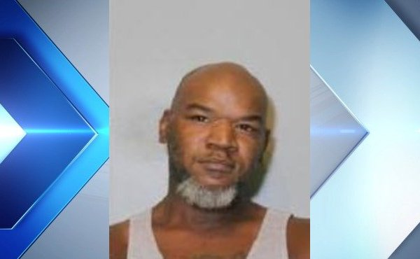 Wanted man in petersburg