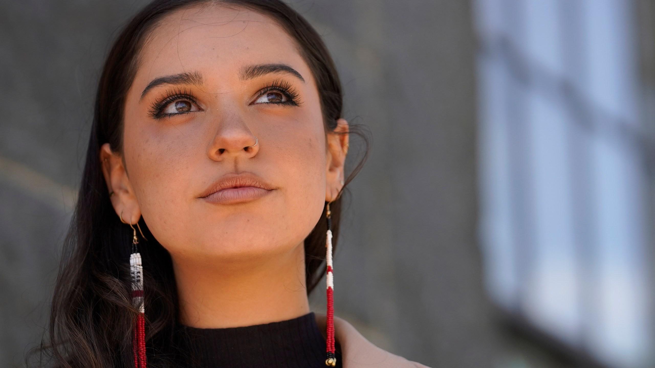 Samantha Maltais