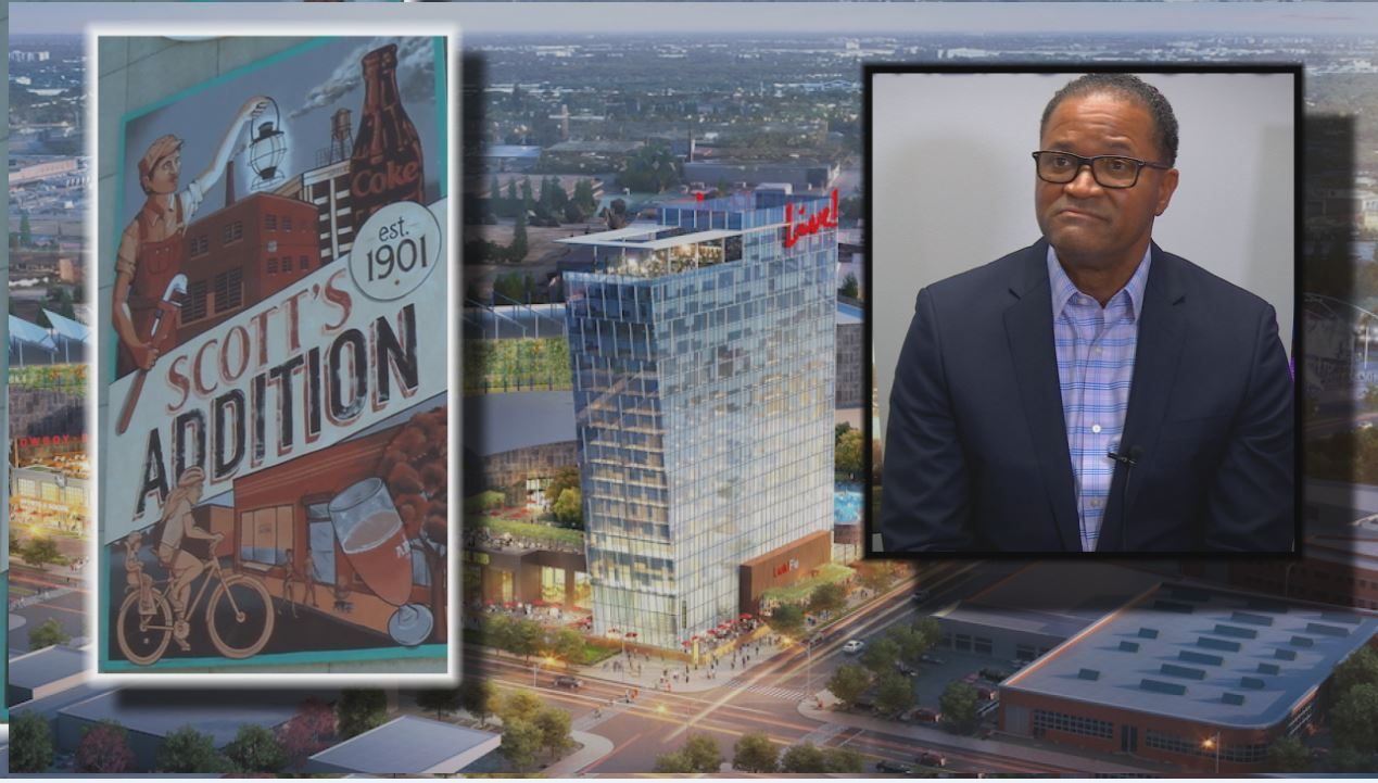 RVA's Casino Race: Cordish Companies discusses casino proposal, community concerns one-on-one with 8News