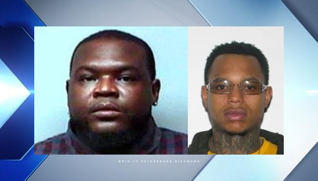 Crime Solvers fugitives mugshots
