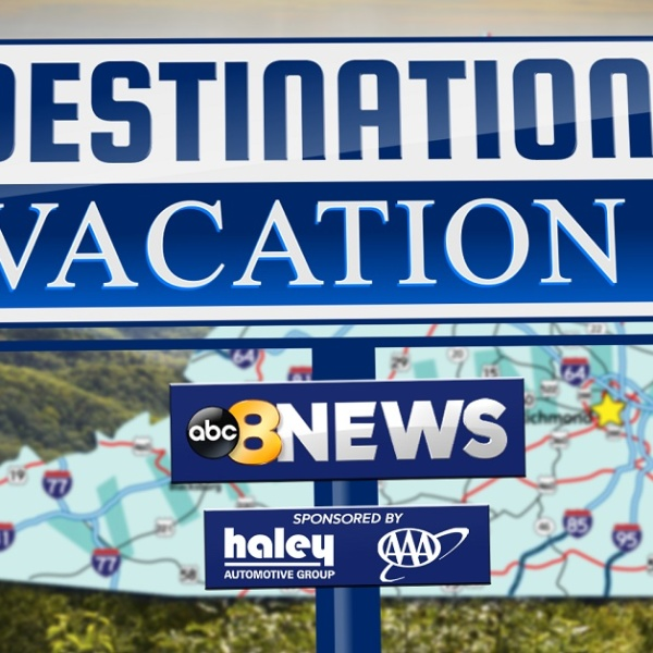 Destination Vacation Photo Sweepstakes