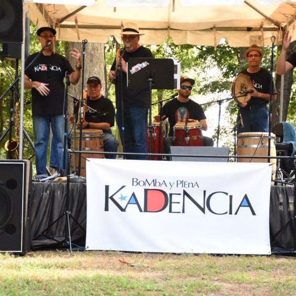 Kadencia Band 5