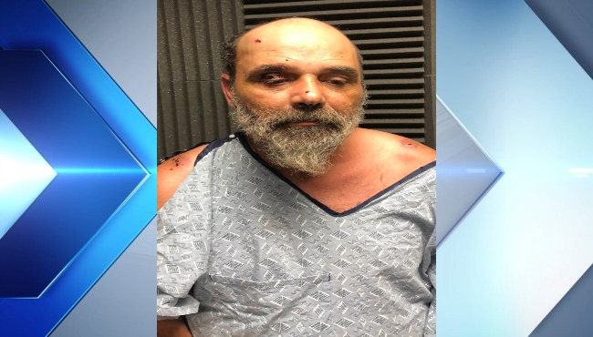 Man charged with murder