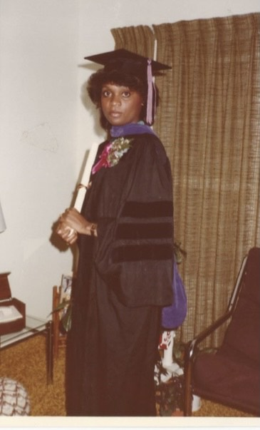 Justice Cleo Powell