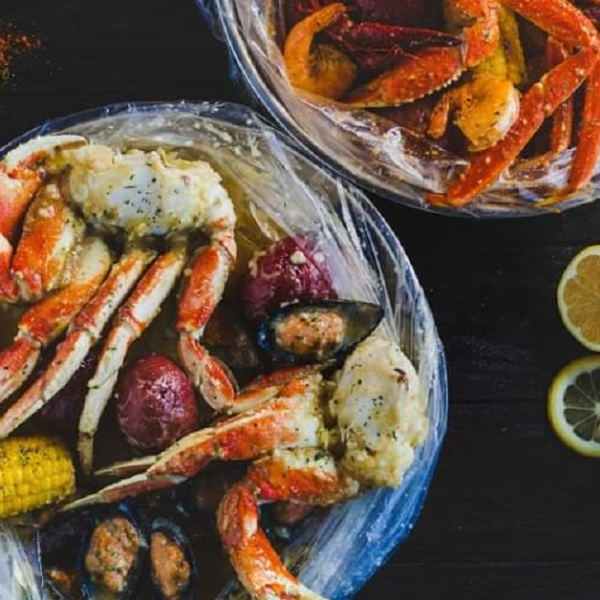 Crab Du Jour Seafood Sweepstakes