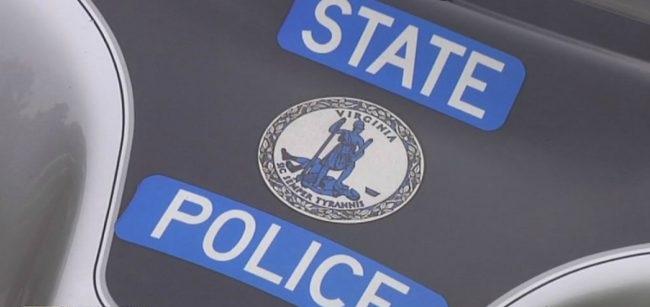 Virginia State Police VSP