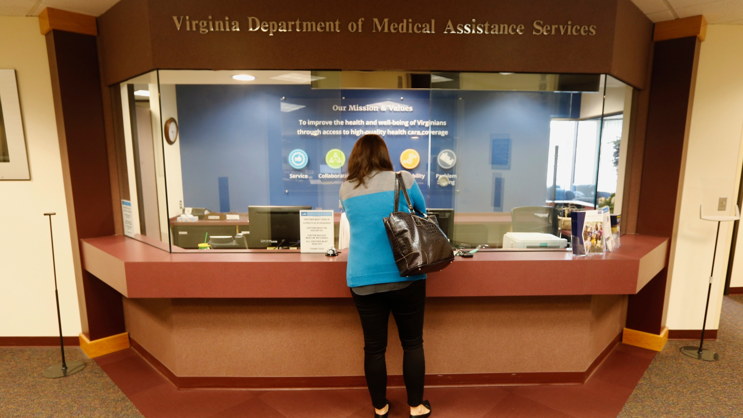 Medicaid Contract Inspector General Investigation