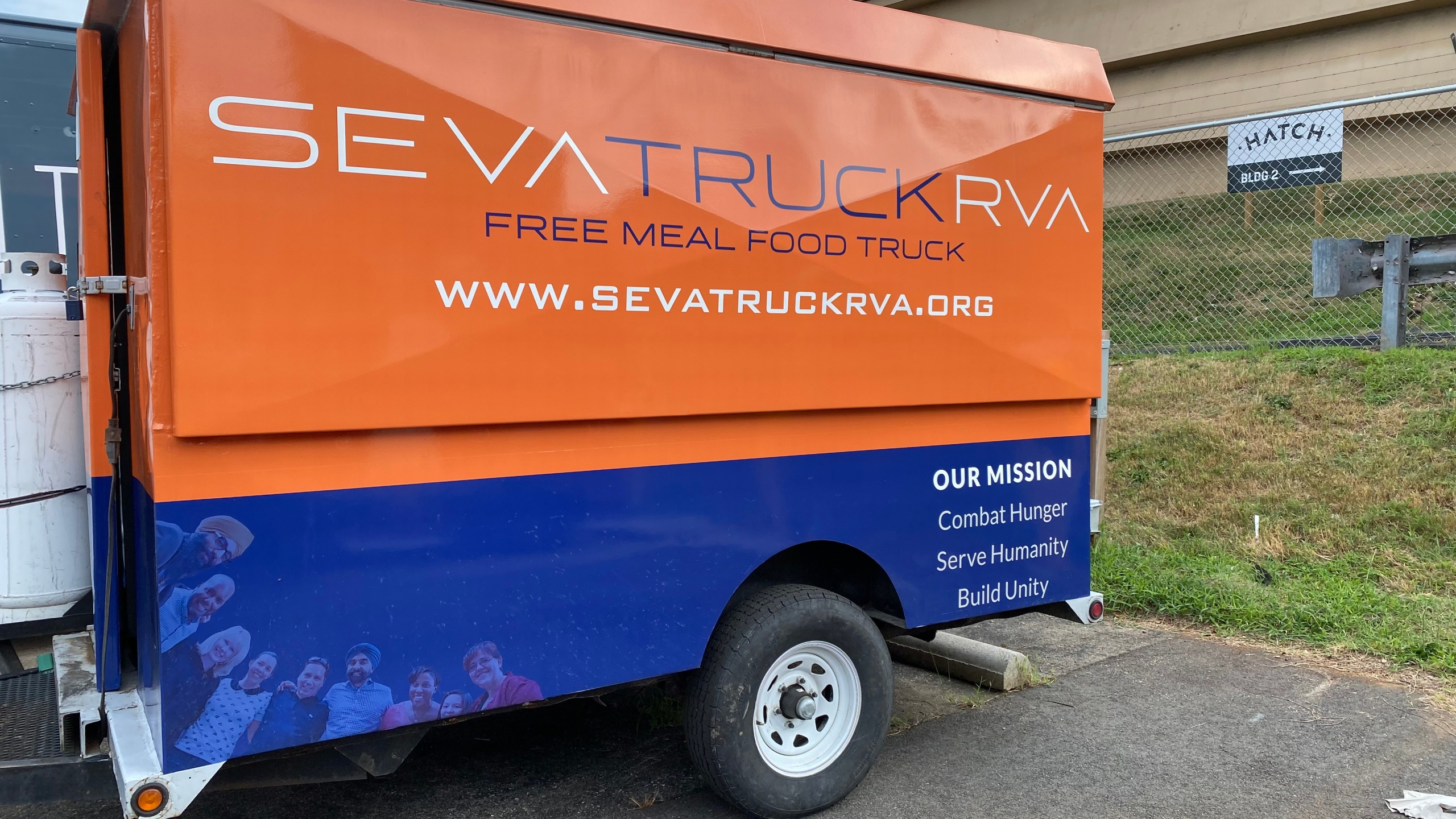 Sevatruck RVA