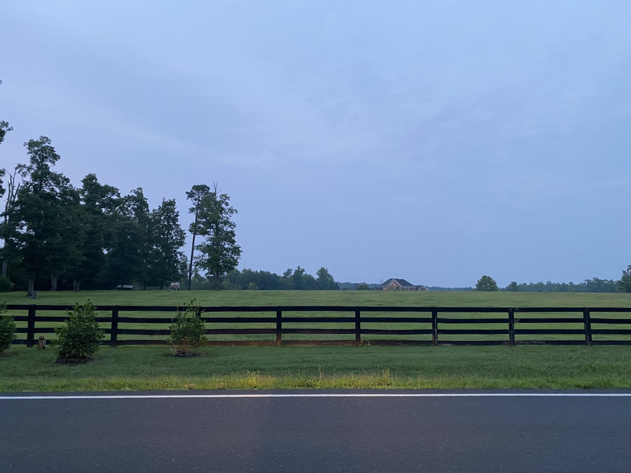 equestrian center, events venue, bed and breakfast hearing postponed