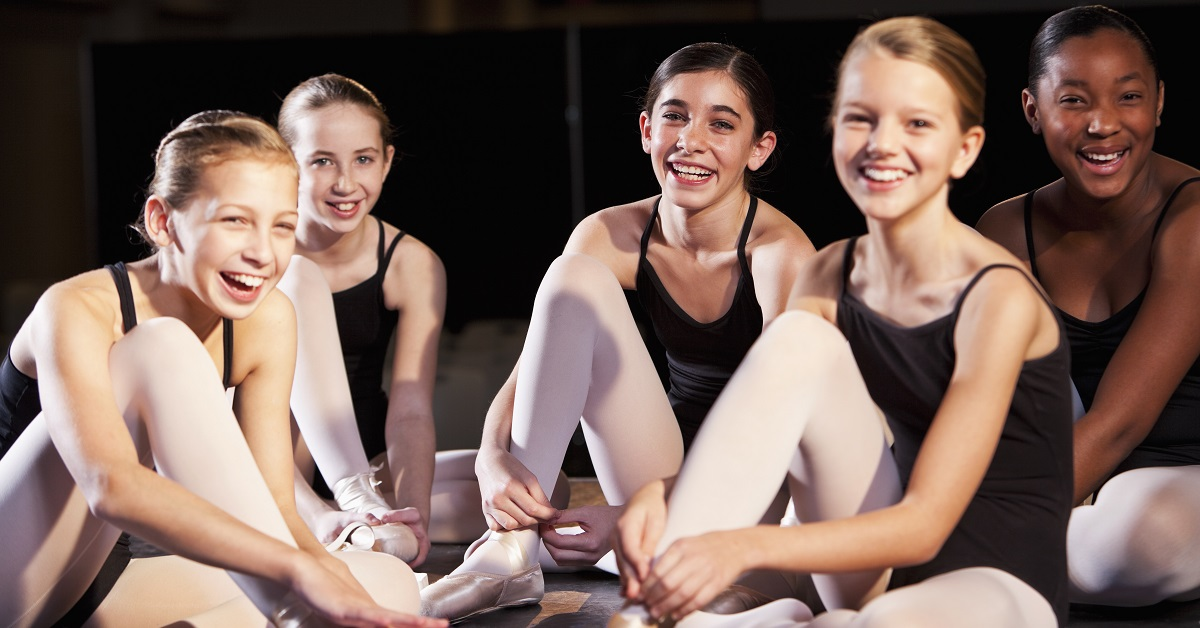 Richmond Academy of Ballet Sweepstakes