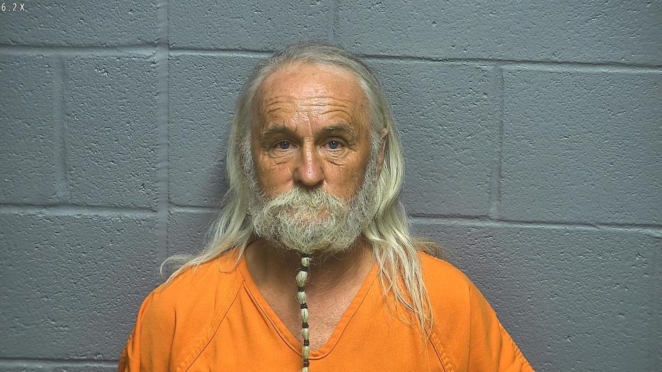 Jerrell S. Leadman Jr., 62, of Bentonville