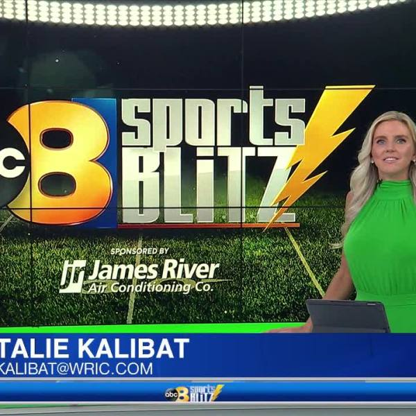 Watch 8Sports Blitz for Sept. 2