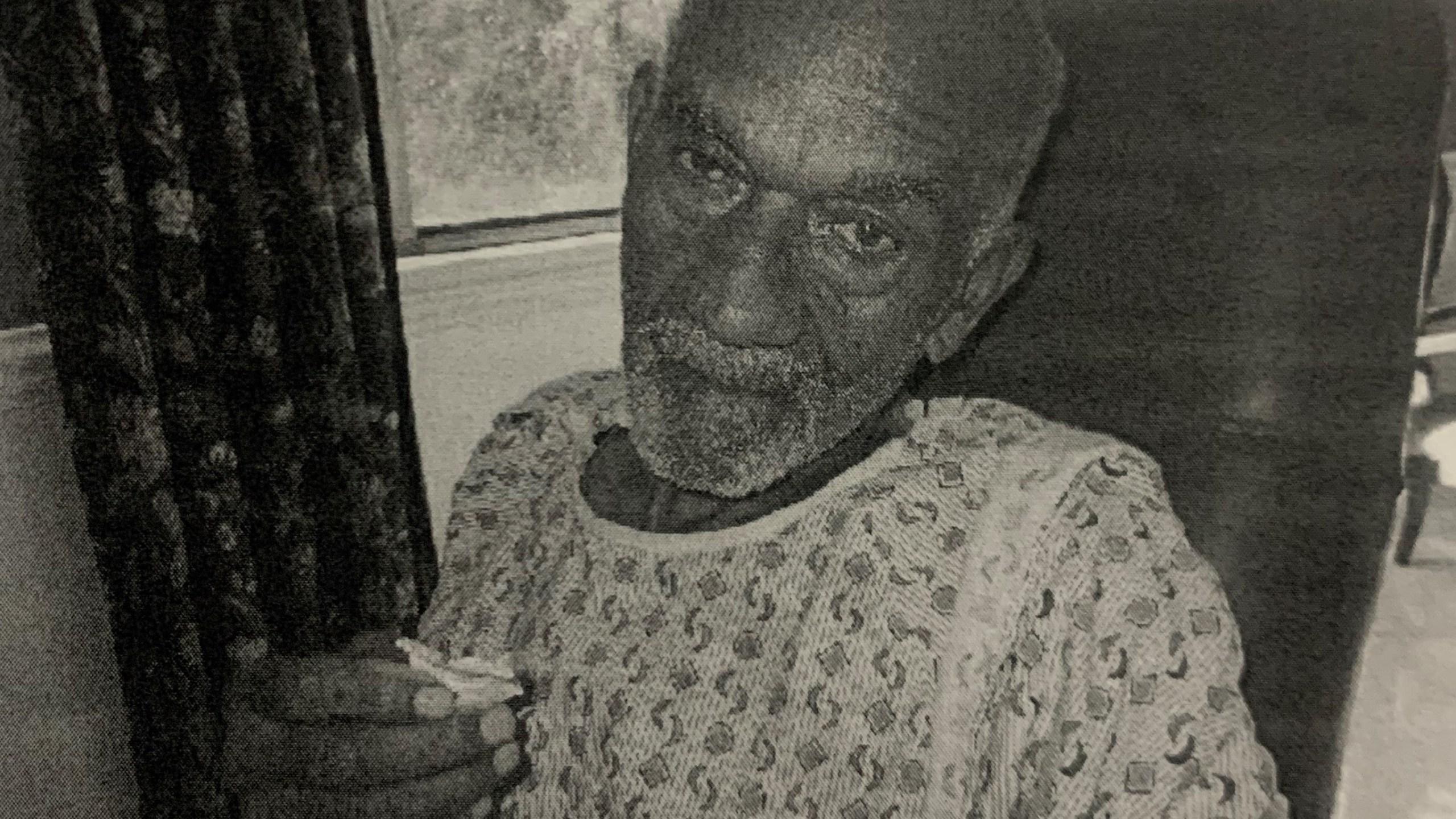 Missing Adult Phillip Edward Williams.9.16.21