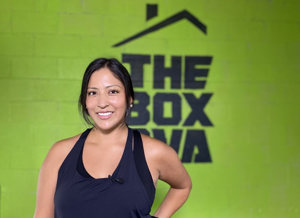 The Box RVA is a new bootcamp in Richmond, Virginia.
