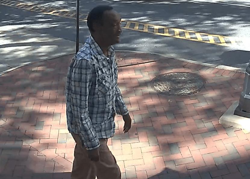 Lorenzo Lane missing man photo vcu mcv campus